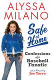 alyssa  milano - book cover