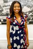"Gabrielle Union @ ""Children Uniting Nations"" 4th Annual National Conference at The House Capitol Building, Washington - June 9, 2009"