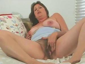 Mature marishka hairy