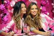 Victoria's Secret Beauty Bombshell Launch 2010