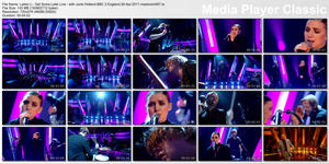 Lykke Li - Get Some. Later Live - with Jools Holland.26-Apr-2011