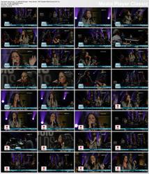 Sara Evans ~ A Little Bit Stronger ~ CMT Disaster Relief Concert 5/12/11 (HDTV)