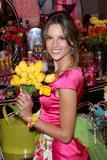 Алессандра Амброзио, фото 5905. Alessandra Ambrosio VS Heavenly Flowers Fragrance Launch, 24 April 2010, foto 5905