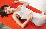 Kristin Kreuk From Men's Fitness: Foto 186 (Кристин Криюк От фитнес мужские: Фото 186)