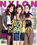Shenae Grimes Nylon Magazine Foto 10 (����� ������ ������ ������ ���� 10)