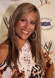 Lilian Garcia @ WWE SummerSlam Kickoff Party in Hollywood, August 13, 2010