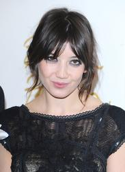 Daisy Lowe @ The British Fashion Awards 2010 in London - Dec. 7 (x6)