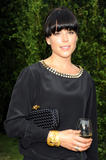Neve Campbell, Raisa Gorbachev foundation party  05/06/2010