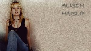 2 Alison Haislip Wallpapers